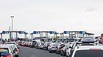 Border checkpoint Nadlac - Nagylak - Romanian side-8768.jpg