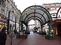 Bournemouth , Old Christchurch Road - geograph.org.uk - 1152670.jpg