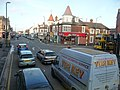Bournemouth , Winton - Wimborne Road - geograph.org.uk - 1595459.jpg