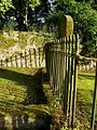 Bowden Kirkyard - geograph.org.uk - 1428348.jpg