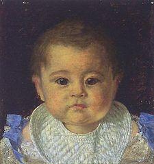 Portrait of Sidney Wells