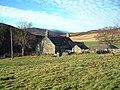 Braco Farm House Glen Lethnot - geograph.org.uk - 833228.jpg