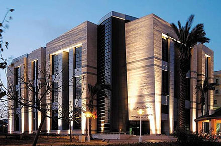 Multidisciplinary Brain Research Center at Bar-Ilan University Brain research labs-Bar Ilan university.jpg