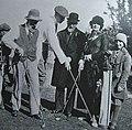 Brancusi, Roche, Satie & Foster 1923.jpg