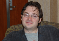 Brandon Sanderson at CONduit 2007.png