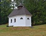 Branišov (Kdyně) - kaple blahoslaveného Karla Rakouského obr02.jpg