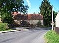 Bratronice (KL), stodola u čp. 52.jpg