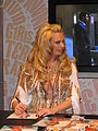 Briana Banks at AEE 2008 Day 3 4.jpg