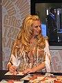 Briana Banks at AEE 2008 Day 3 4.jpg