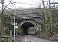 Bridge MVN2-131 - Palace House Road - geograph.org.uk - 1141233.jpg