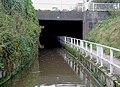 Bridge No 61A near Armitage, Staffordshire - geograph.org.uk - 1680145.jpg