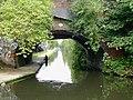 Bridge No 77 near Bournville, Birmingham. - geograph.org.uk - 1728351.jpg