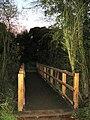 Bridge at Fowlmere Watercress Beds 4 - rebuild.jpg