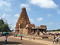 Brihadisvara Temple, Thanjavur (50074284121).jpg