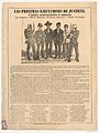 Broadsheet relating to the execution of four men in the name of justice MET DP867964.jpg