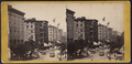Broadway, looking north from Barnum's Museum, by E. & H.T. Anthony (Firm).png