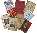 Brochures conservées à la Bibliothèque d'Histoire sociale la Souvarine.jpg