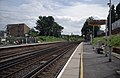 Brockley railway station MMB 03.jpg