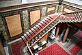 Brodsworth Hall staircase - geograph.org.uk - 925312.jpg