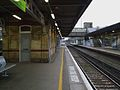 Bromley South stn fast westbound platform looking east1.JPG