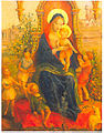 Bronxville Triptych-The Blessed Virgin with the Christ Child.jpg