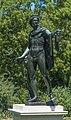 Bronze replica Apollo Belvedere Parc de Malmaison.jpg