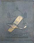 Bronzeschild - Deutsche Luftfahrtsammlung.jpg