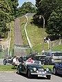Brooklands test hill, 22 July 2012.jpg