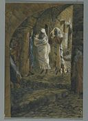 Brooklyn Museum - The Dead Appear in Jerusalem (Les morts apparaissent dans Jérusalem) - James Tissot.jpg