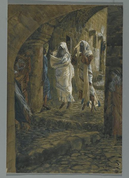 File:Brooklyn Museum - The Dead Appear in Jerusalem (Les morts apparaissent dans Jérusalem) - James Tissot.jpg