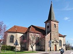 Brouvelieures 88 église.jpg