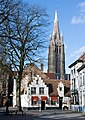 Bruges, Belgium - panoramio - Sergey Ashmarin.jpg
