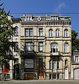 Brugmannlaan 137 (links) en 135 (rechts), Vorst (Brussel) - Oeuvre van architect Alphonse Boelens.jpg