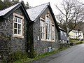 Bryn Coedwig Mountain Centre, Aberllefenni - geograph.org.uk - 750864.jpg
