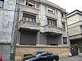 Bucuresti, Romania, Casa pe Str. Vasile Alecsandri nr. 7; B-II-m-B-17942.JPG