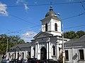 Bucuresti, Romania, Cimitirul Bellu Ortodox (Serban Voda) (1).JPG