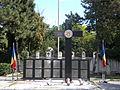 Bucuresti, Romania, Cimitirul eroilor cazuti in Revolutia din Decembrie 1989 (3).JPG