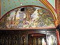 Bucuresti, Romania, Imobil pe Str. Stavreopoleos nr. 3, sect. 3 (Restaurantul NEGRESCO) (interior 6).JPG