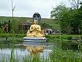 Buddha - geograph.org.uk - 129418.jpg