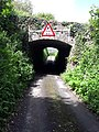 Bude Canal - incline at Lower Tamartown, Werrington (2).jpg