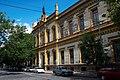 Buenos Aires - Barracas - Colegio Santa Felicitas - 20071215d.jpg