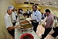 Buffet Lunch - VMPME Workshop - Science City - Kolkata 2015-07-17 9540.JPG