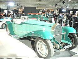 Bugatti royale price