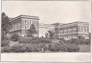 Aurtora Building Department