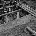 Building a dugout shelter continuation war raatteentie 1941.jpg
