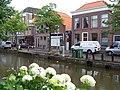 Buitenwatersloot - Delft - 2008 - panoramio.jpg