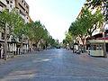 Bulevar del Gran Capitán (Córdoba, Spain).jpg