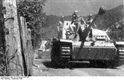 Bundesarchiv Bild 101III-Pachnike-041-06A, Italien, Sturmgeschütz der Waffen-SS