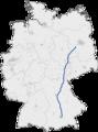 Bundesautobahn 9 map.png