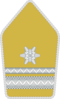 Bundesheer - Rank insignia - Stabswachtmeister.png